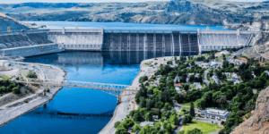 Hydropower-Serbia